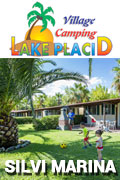 Camping Village Lake Placid